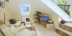 Strandhaus Aurell Typ 5 klein